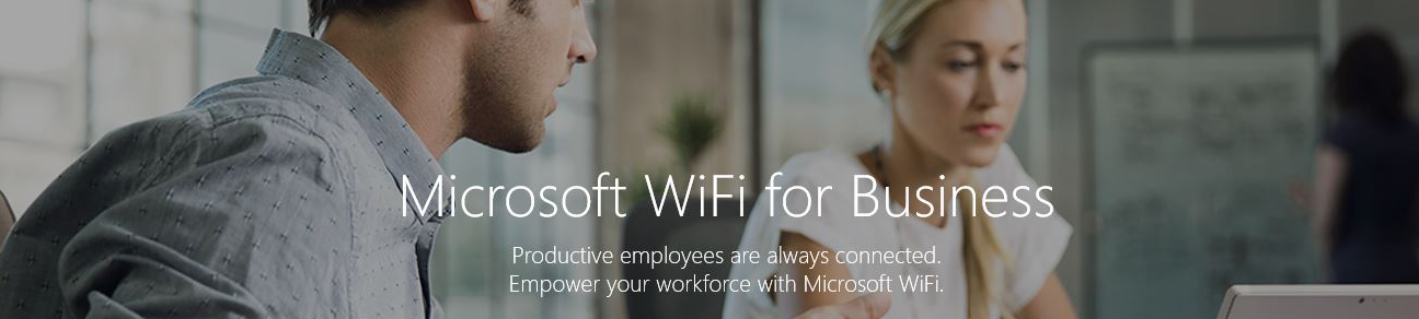 wifiMicrosoft