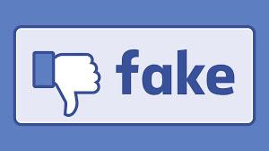 fake social