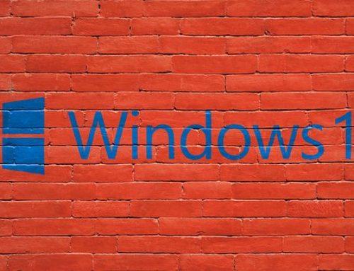 """Vulnerabilità nella gestione dei caratteri """"speciali"""" anche per Windows 10"""