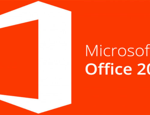 Office 2019 solo per utenti Windows 10