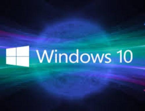 Windows 10, nuovo profilo ad alte prestazioni