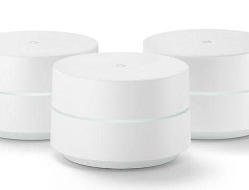 In arrivo Google Wi-Fi